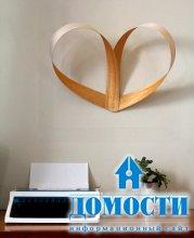 Творческие стены в квартире