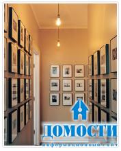 Мини-галереи для дома