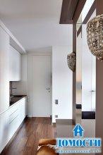 Роскошная маленькая квартира