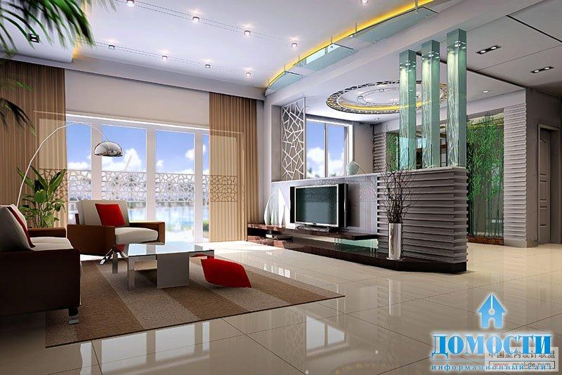 Дизайн комнаты для молодо