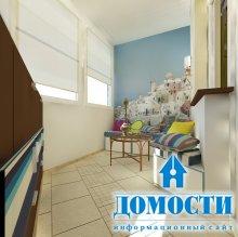 Стильное жилье для молодоженов