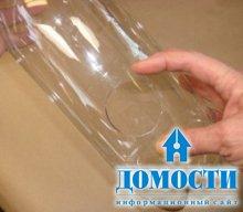 Скворечник из пластиковой бутылки