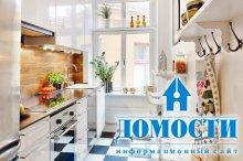 Оригинальные и функциональные кухни