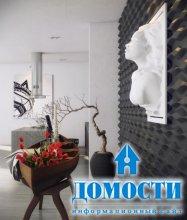 Интерьер от вьетнамского дизайнера