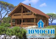 Жизнь в деревянном доме