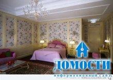Оригинальные спальни для девочек