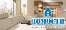 Деревянная мебель для современной гостиной