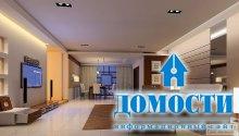 40 современных гостиных