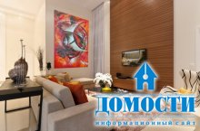 Недорогие гостиные комнаты