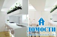 Обновленная квартира на окраине Токио