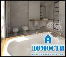 Доступные идеи для ремонта ванной