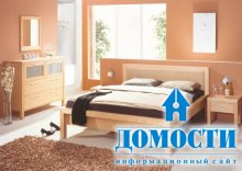 Спальни для молодоженов