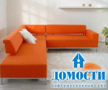 Современные модульные диваны