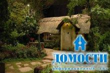 Архитектура сказочных домиков