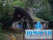 Дома, где живет сказка