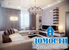 Профессиональное проектирование гостиной