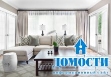 Самостоятельное оформление гостиной