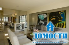 Создание романтичной гостиной