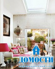 Марокканские интерьеры гостиных