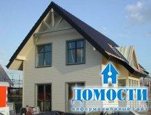 Традиционный дом с меньшими затратами