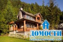 Пассивные дома с деревянным каркасом