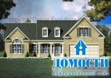 Проекты от архитектора К. Дункана