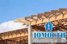 Затраты на строительство нового дома