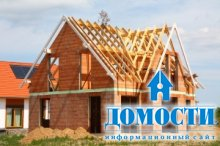 Разница в цене на разные типы домов