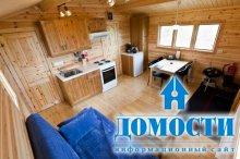 Компактное жилье исландцев