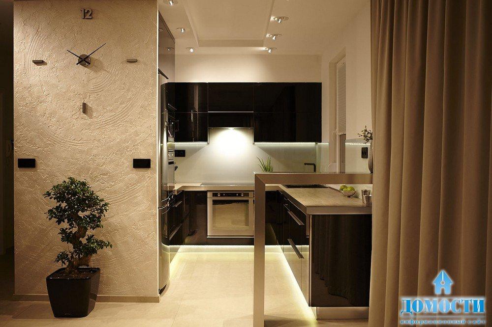 Дизайн квартир 78 кв 2015 современные идеи