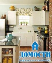 Мойка как основа кухни