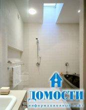 Дизайн компактных ванных