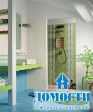 Мебель для небольших ванных