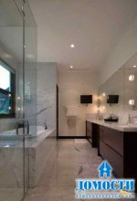Стильный дизайн ванных