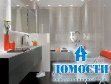 Лучшие ванные интерьеры