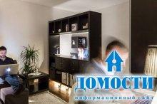Создание квартиры площадью 24 м2