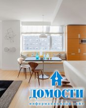 Элегантная холостяцкая квартира
