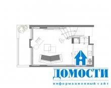 Современное жилье для супругов