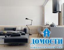 Минималистические квартиры