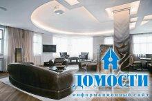 Современная квартира в африканском стиле
