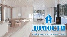 Экологичный финский дом
