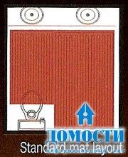 Как сделать кафельный пол теплым