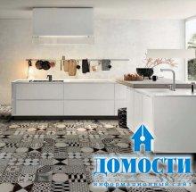 Выбираем кухонную плитку