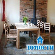 Столы для традиционной и современной кухни