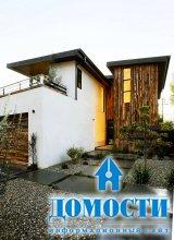 Резиденция с японским настроением