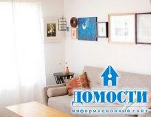 Преображение квартиры своими руками
