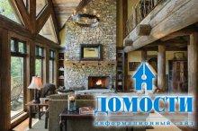 Особенности декора деревянного дома