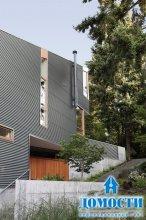 Экологичный дом для геологов