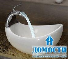 Раковины для маленьких ванных
