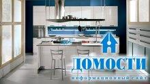 Стильные дополнения на кухне